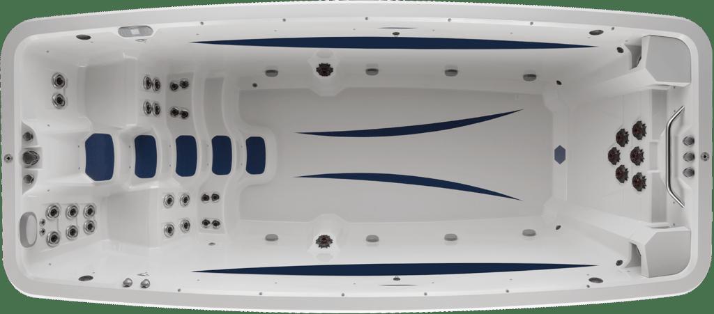 ATV-17 KONA Hot Tub