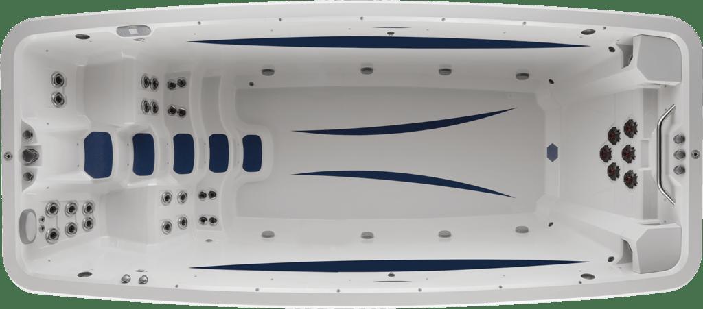 ATV-17 SPORT Hot Tub