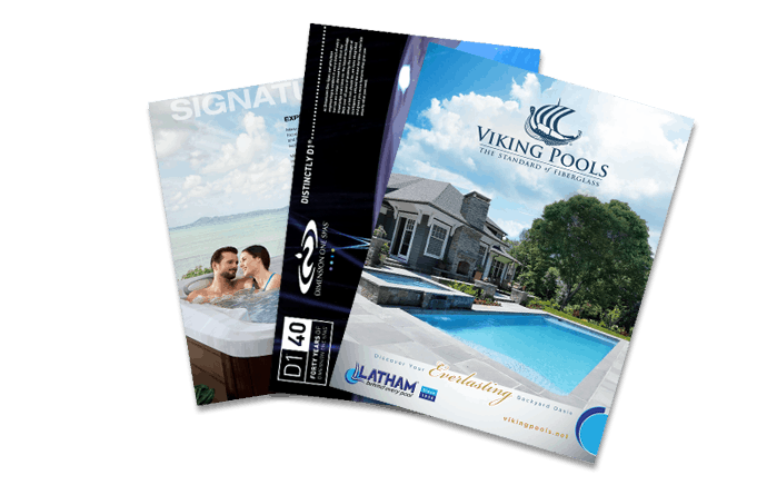 Claim your brochures today!