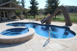 gunite-pool