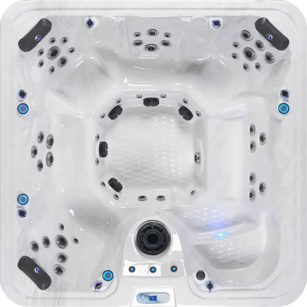 Summit 60 Hot Tub