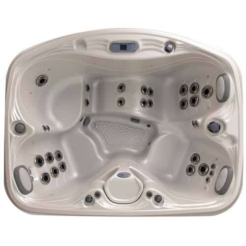 The Spirit Hot Tub