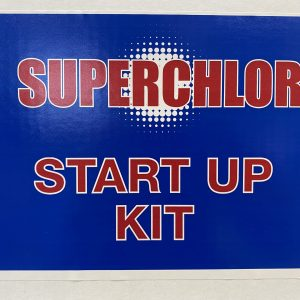 Pool Start Up Kits