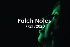Patch Notes ARCQ A.I.