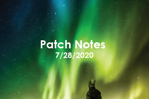 Patch Notes ARCQ AI