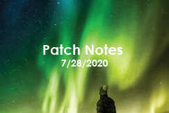 Patch Notes ARCQ Future