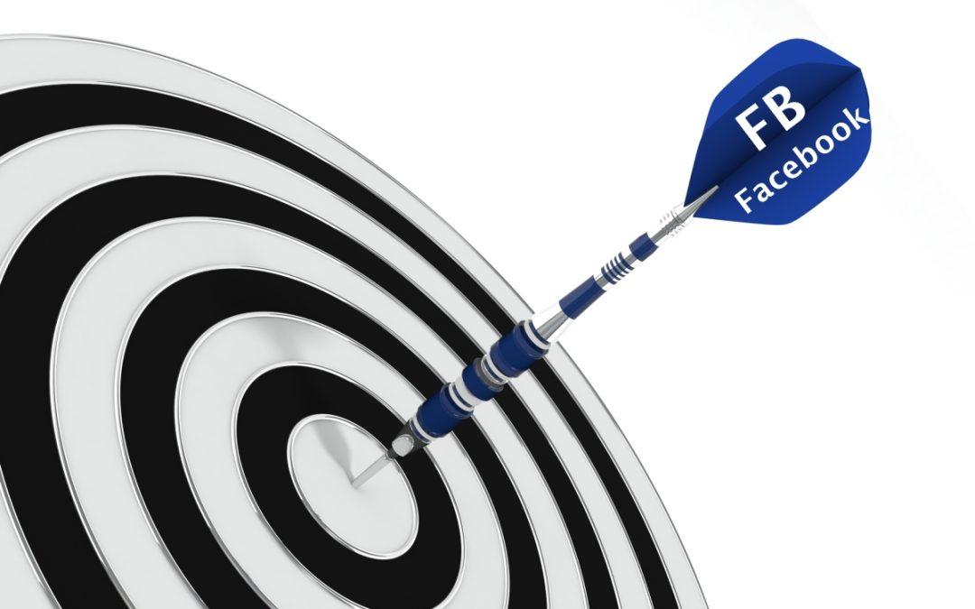 Gunakan Facebook Targeting Sebagai Alat Promosi Bisnis Anda
