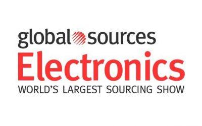Mari Ramaikan Acara Global Sources Consumer Electronic Show 2019