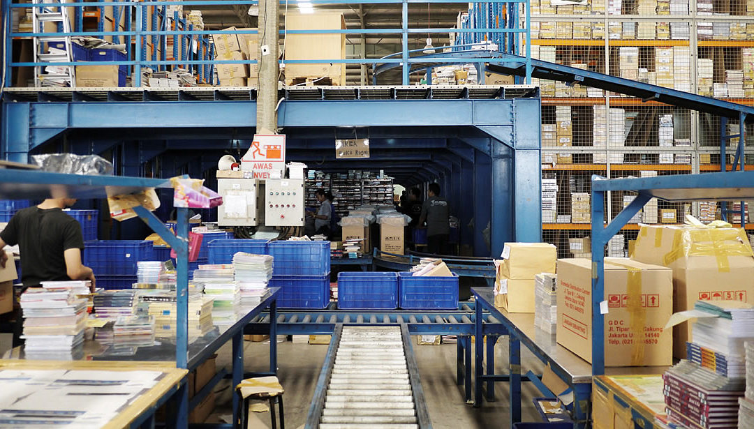Why Your Business Needs a Fulfillment Warehouse