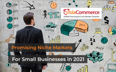 20 Promising Niche Markets for Small Businesses in 2021