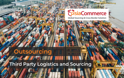 Outsourcing: Third-Party Logistics and Sourcing