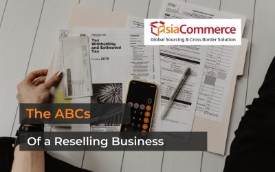The ABCs of a Reselling Business