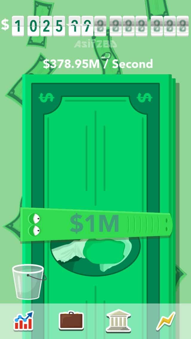 Now I'm Making  $378 Million Dollar Per Second! 2