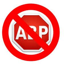 No AdBlocking