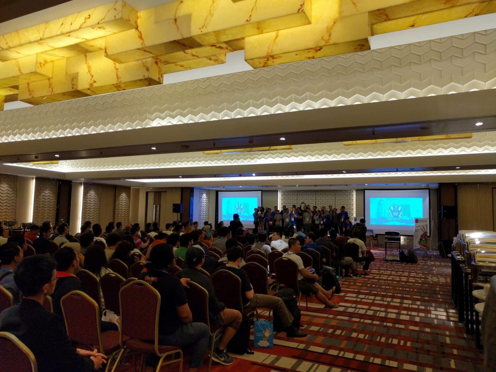 WordCamps in 2017 5