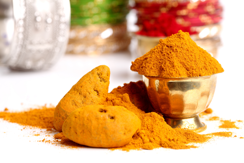 10 Home Remedies with Turmeric