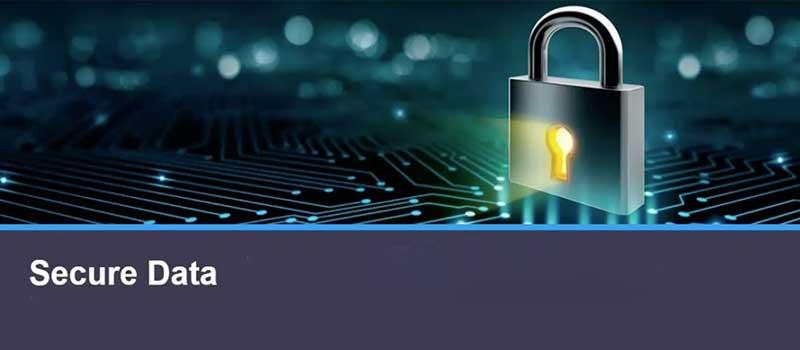secure data   Backup Everything