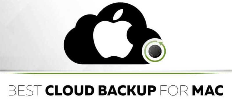 cloud backup for Mac