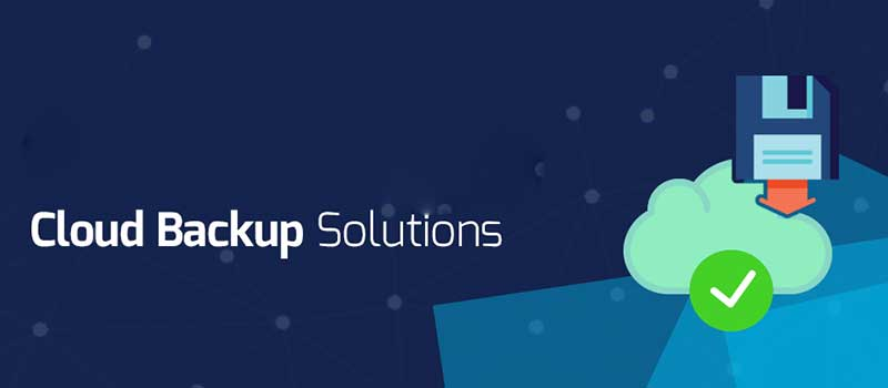 Cloud Backup Solution | Backup Everything