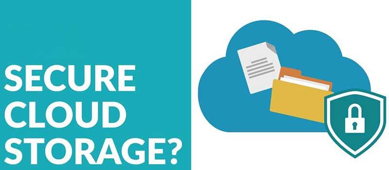 Secure Cloud Storage | Backup Everything