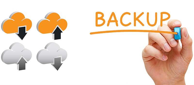 online backup system