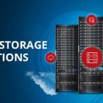 Data Storage solutions | Backup Everything