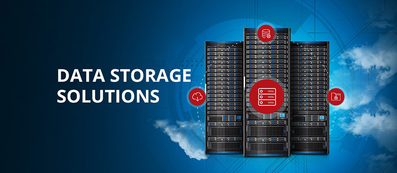 Data Storage solutions | Backup Everything