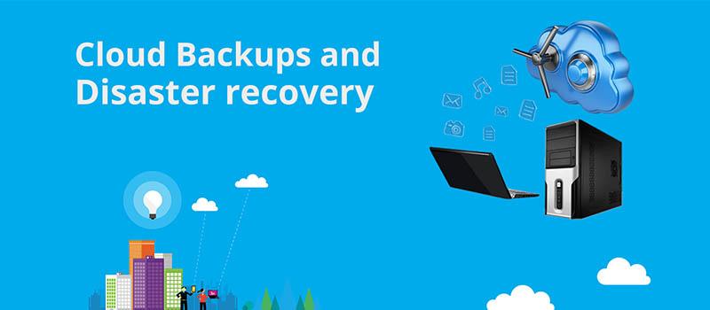 Cloud Backup and Hardware Backup | Backup Everything