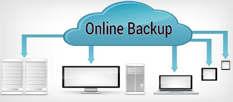 Online Backup | Backup Everything