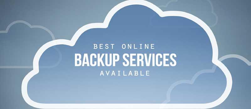 Best Data Backup Services | Backup Everything