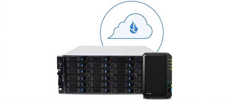 Benefits of Backup Server | Backup Everything