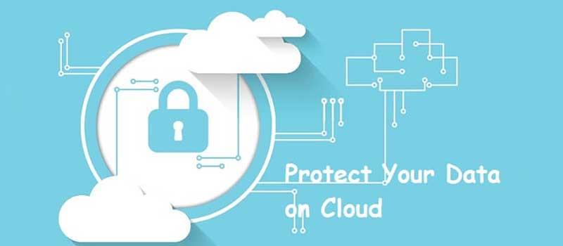 Secure Cloud Storage UK