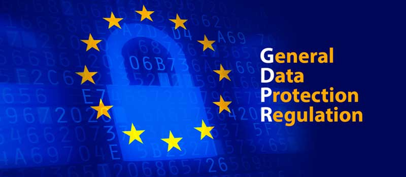 General Data Protection Regulation (GDPR) | Backup Everything