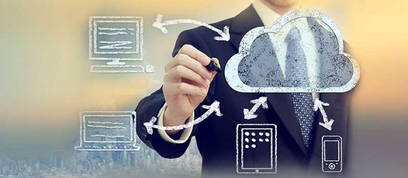 Business Cloud Backup