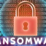 Ransomware Attack   Backup Everything