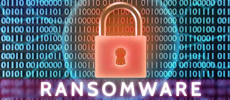 Ransomware Attack | Backup Everything