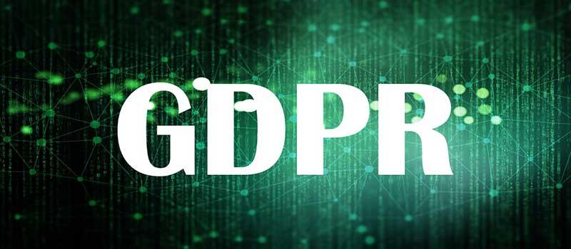 Data Retention Policy GDPR | Backup Everything