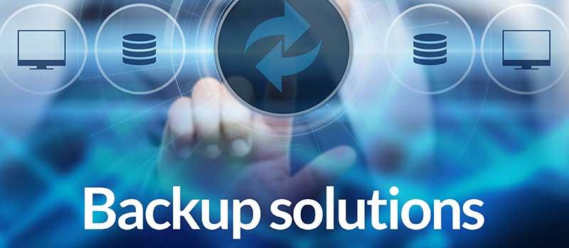 Backup and Replication | Backup Everything