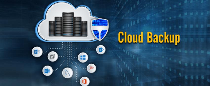 Cloud Backup Storage   Backup Everything