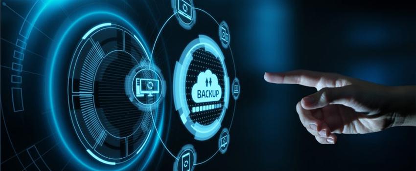 Data Backup Strategies | Backup Everything