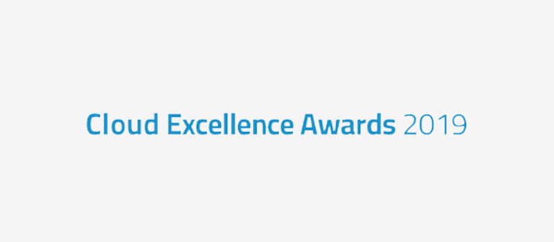 Backup Everything Nominated for 2 Categories at the Cloud Excellence Awards