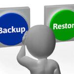 backup restore | Backup Everything