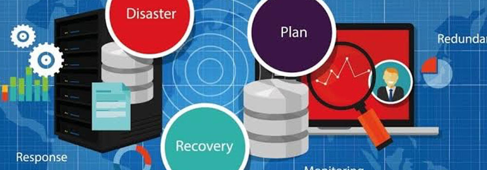 Backup and disaster recovery | Backup Everything