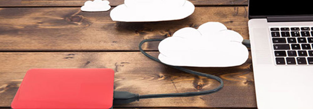 What is the Difference between Hard Disk and Cloud Storage?