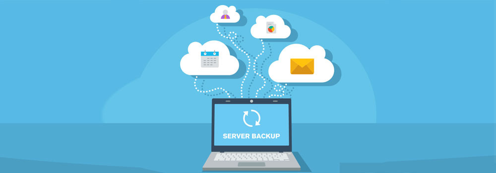 server backup | Backup Everything