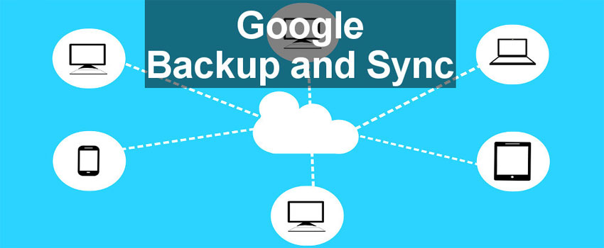 Google Backup and Sync – What is it and How to Encrypt it?