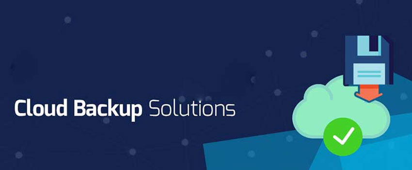 Cloud Backup Solutions | Backup Everything