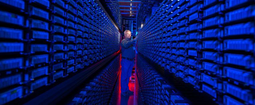 Data Storage | Backup Everything