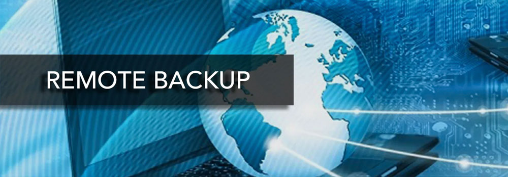 remote backup | Backup Everything