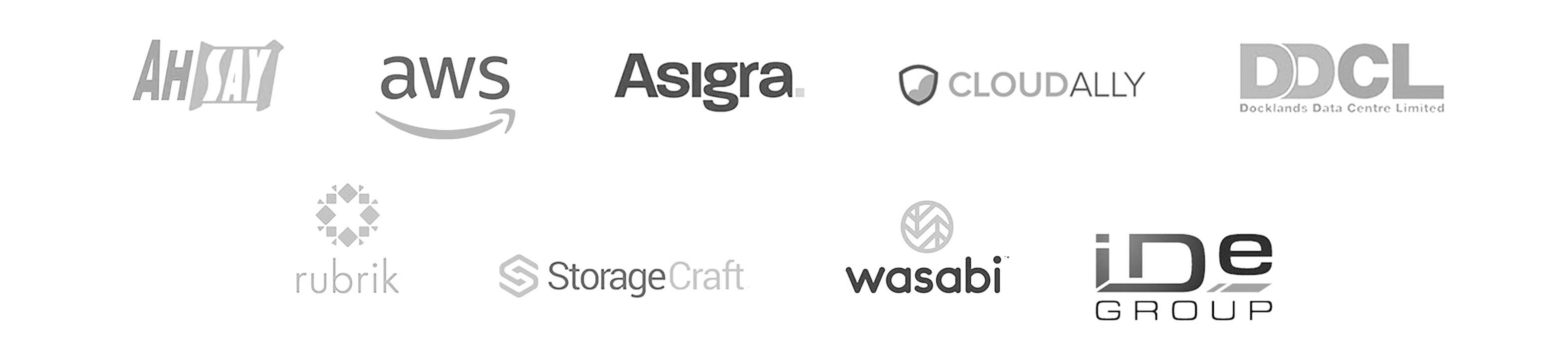 About Us_Technology Partners Logos